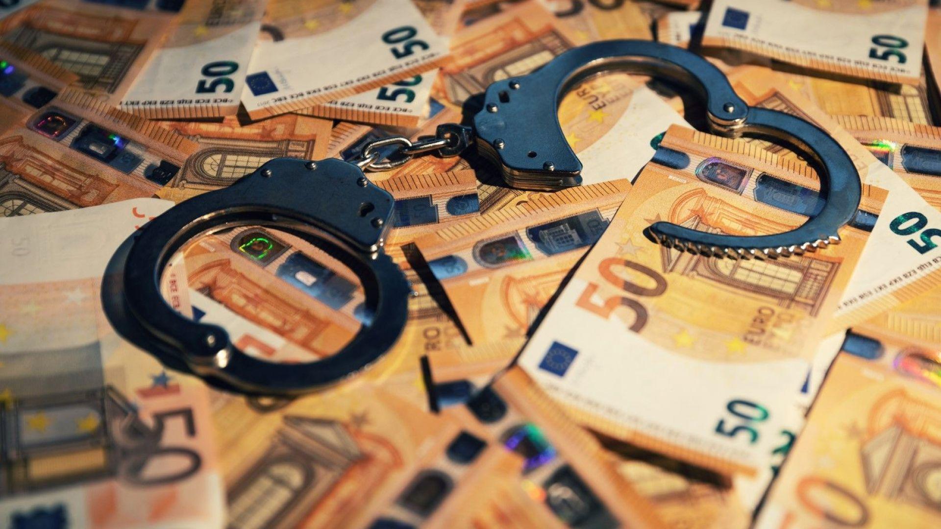 ОЛАФ хвана злоупотреби за €485 млн. и препоръча възстановяването им