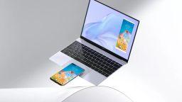 Huawei представи нови версии на MateBook X и MateBook 14