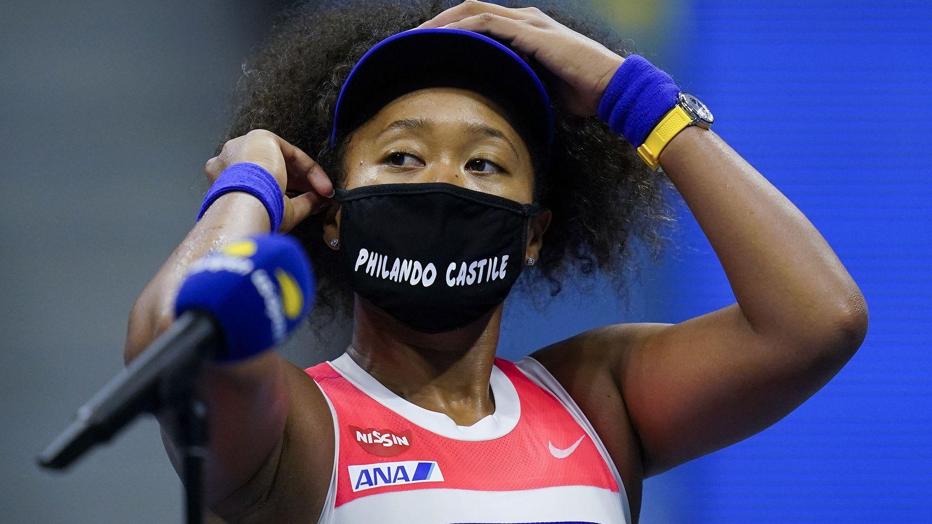 Наоми Осака с нова кампания срещу расизма: Мълчанието е насилие