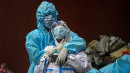 Шестте месеца на коронавирусна пандемия в цифри