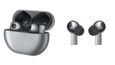 Какво знаем за новите безжични слушалки на Huawei