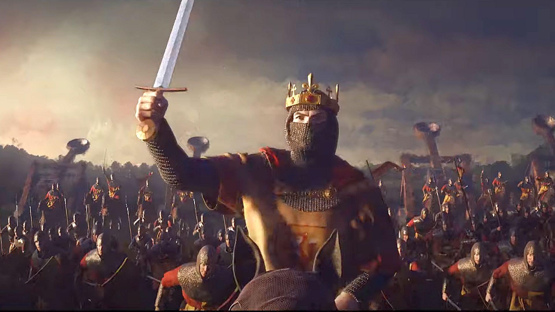 В Crusader Kings 3 може да изядете папата