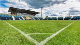 Реституираха стадиона в Асеновград