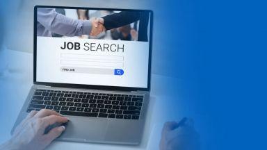 Как обичайно търсите нова работа?