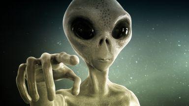 СЕТИ: Първият ни контакт ще е с извънземен изкуствен интелект