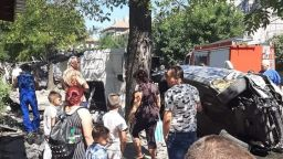 След жестоката катастрофа с ТИР: В Айтос искат справедливост и нов път