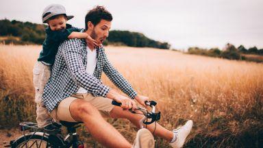 10 супер забавни съобщения от татковци