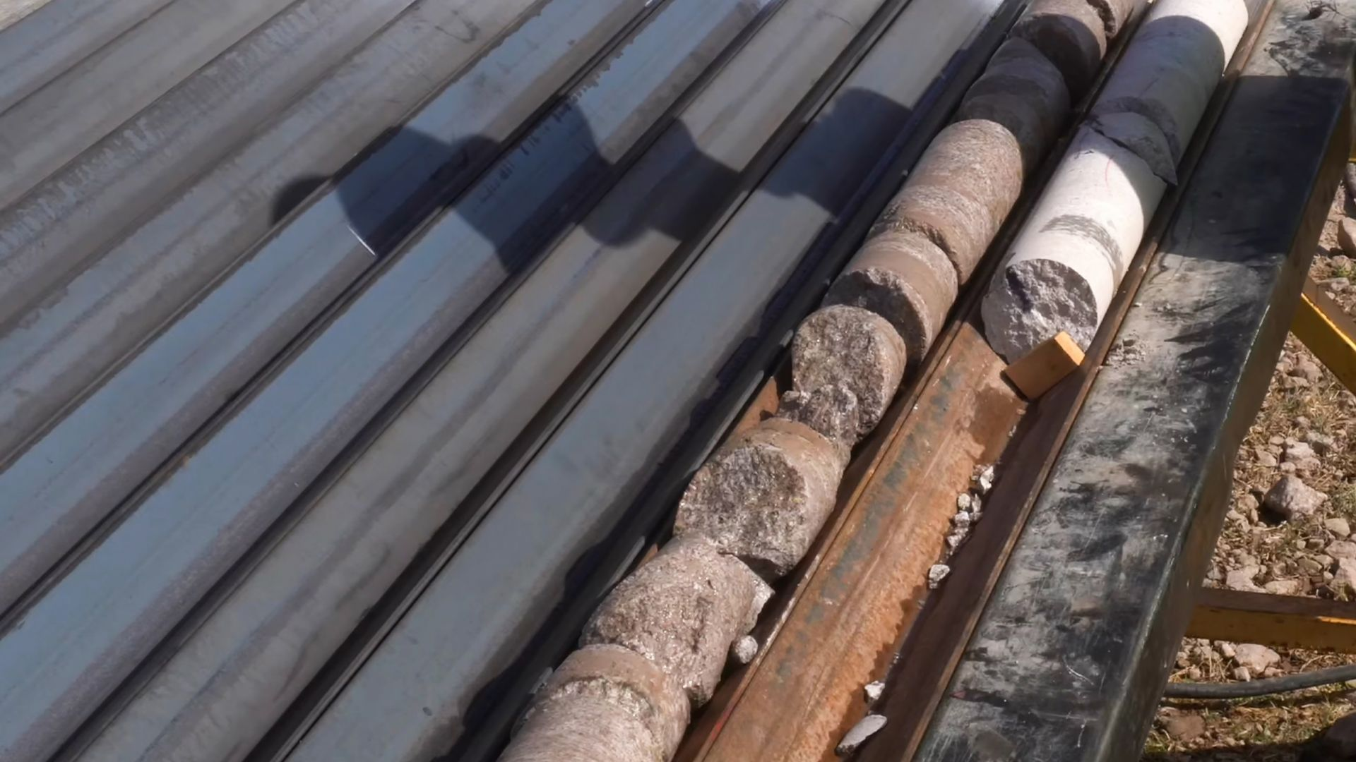 Отмениха златодобива в Кюстендилско