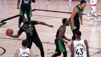 Още два отложени мача в НБА заради ковид, Бостън продължава да не може да събере отбор