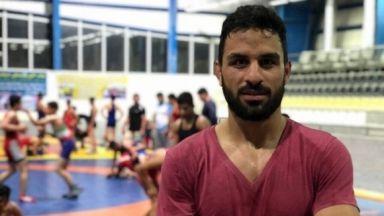 Иранските власти екзекутираха състезател по борба