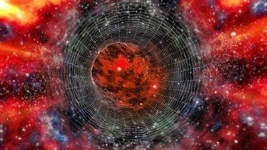 Нови данни за тъмната материя озадачават света