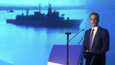 Гърция стяга армията: Обяви незабавна доставка на 18 френски изтребителя Рафал