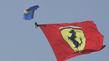 """Италия съсипа """"Ферари"""" за провала в най-специалния старт: """"Позор, катастрофа!"""""""