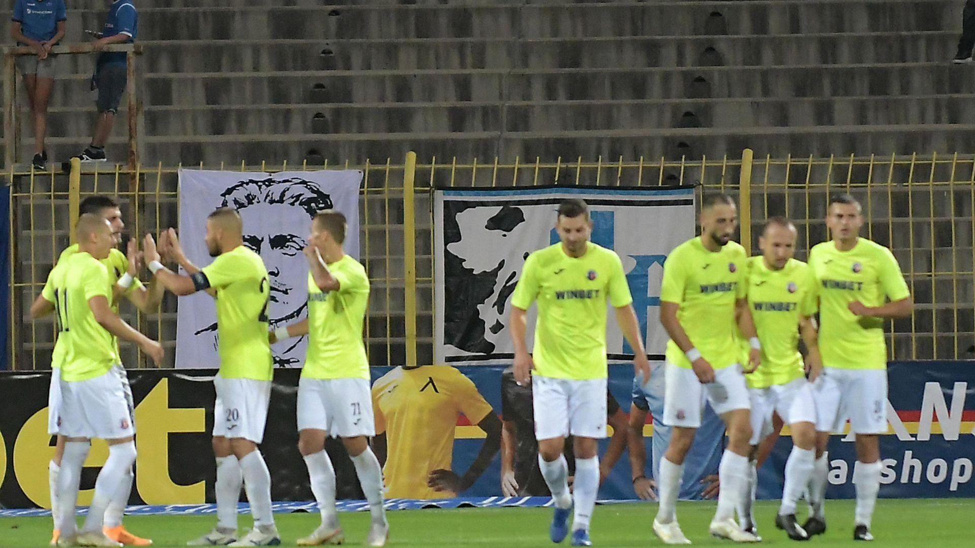 Поставиха цял отбор от Първа лига под карантина заради коронавирус