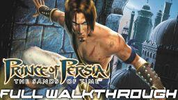 Задава се римейк на Prince of Persia: Sands of Time