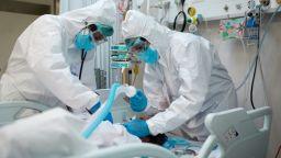 58 случая на коронавирус, преминахме психологическата граница от 20 000 заразени