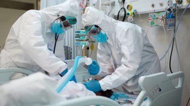 Само за седмица заразените по света - с почти 2 милиона повече, Европа с антирекорд
