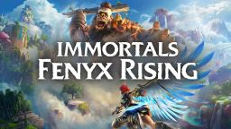 Immortals Fenyx Rising е нов отворен свят, вдъхновен от гръцките митове