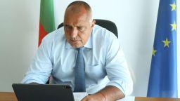 """Борисов ще участва в сесията на ООН за пандемията и ще призове: """"Никой да не бъде изоставен"""""""