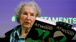 Маргарет Атууд е носителят на Дейтънската литературна награда за мир