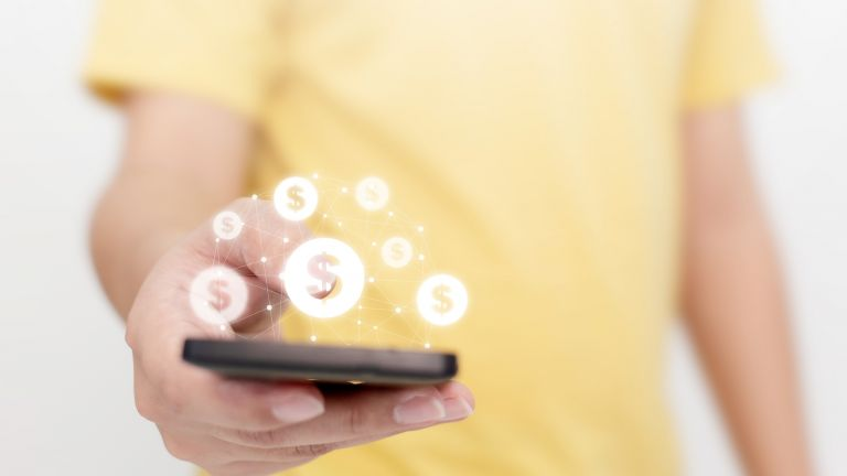 Чрез дигиталния портфейл ще имате по-голям контрол над финансите си