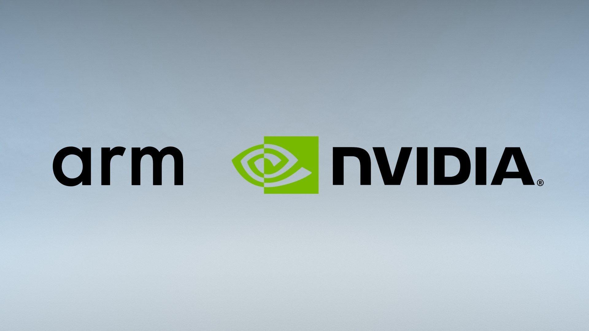 NVIDIA закупи Arm за 40 милиарда долара