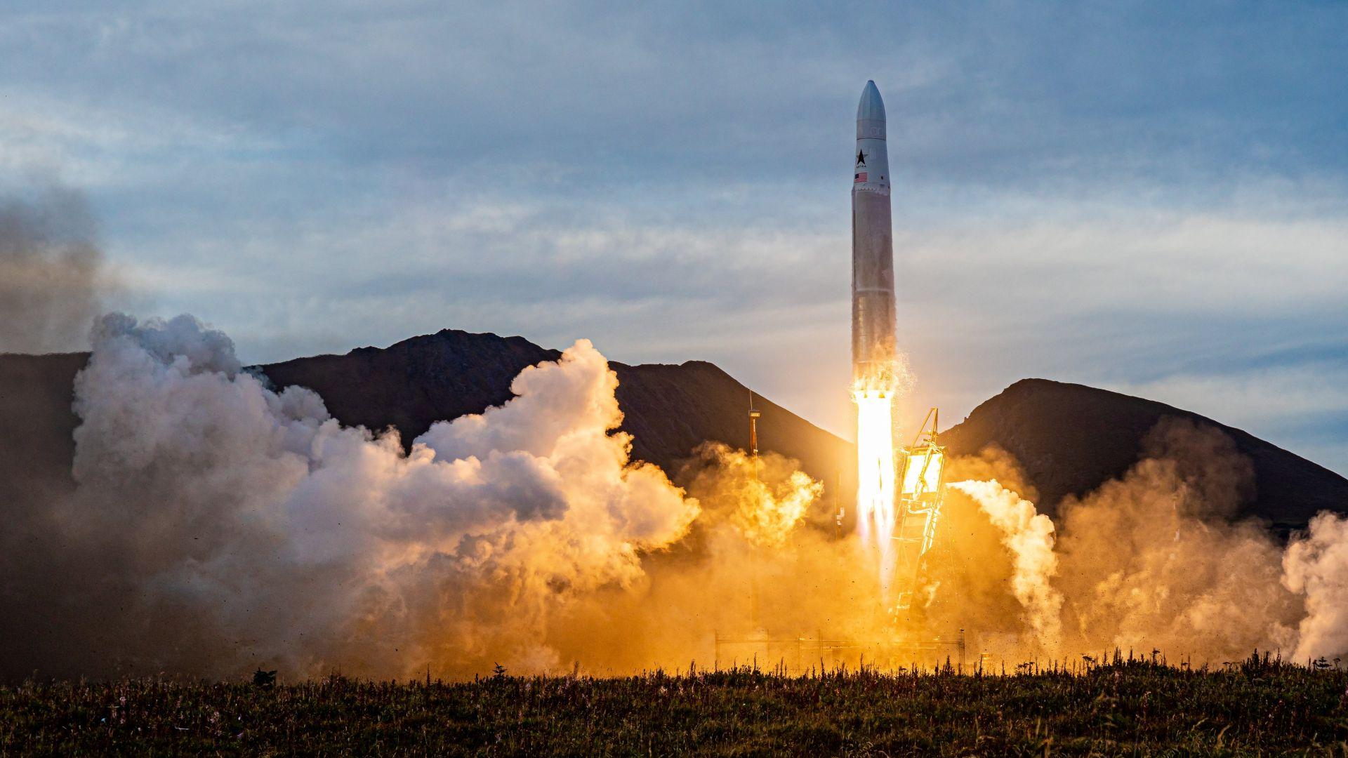 Astra с нов ракетен тест тази година