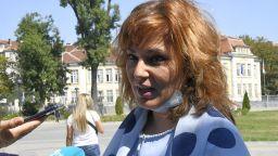 Проф. Сребезова съди държавата в Страсбург и прокуратурата - за дискриминация и тормоз