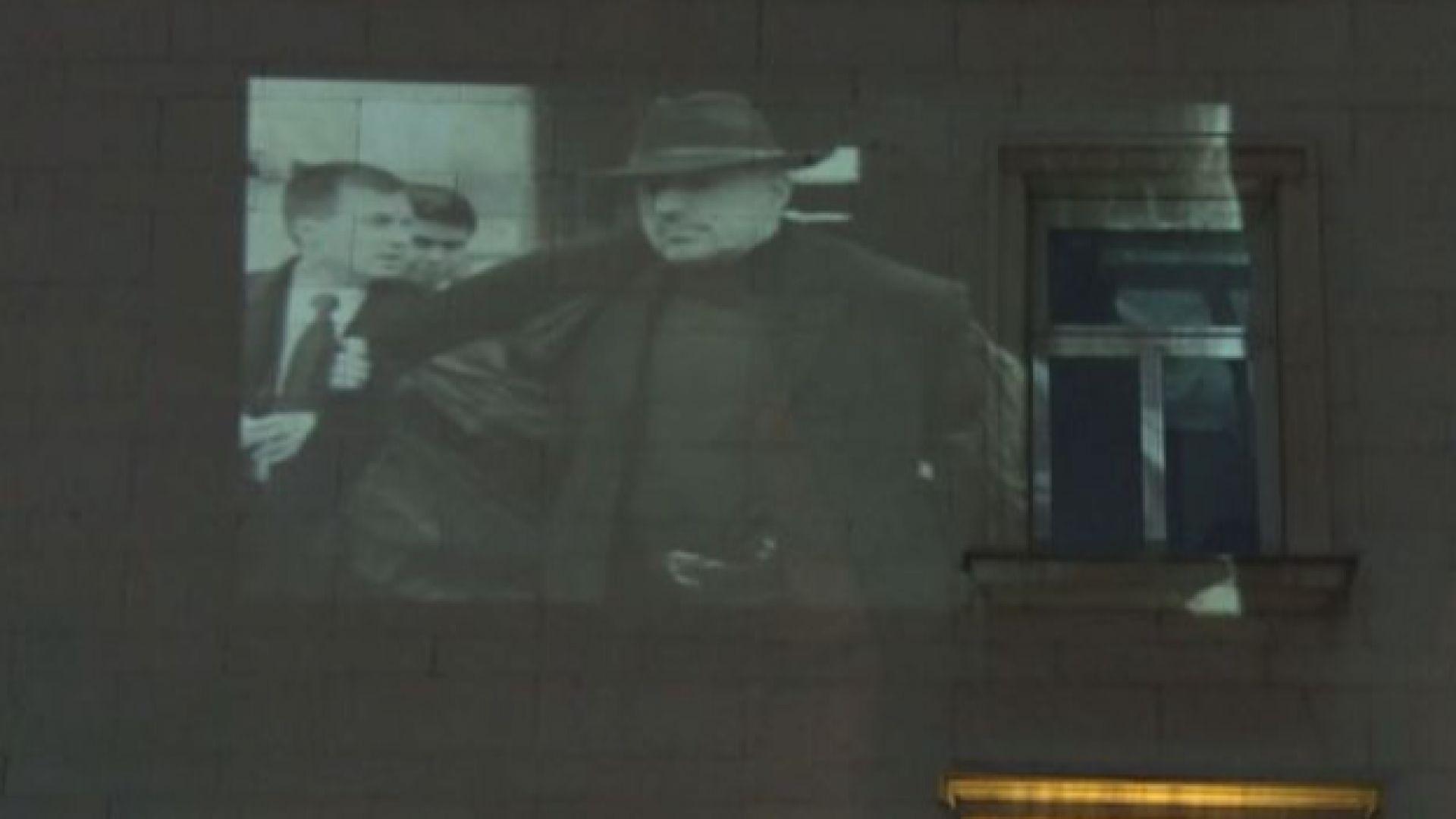 68-и ден недоволство: Протестиращите отказват да преговарят с Бойко Борисов (снимки)