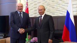 Русия е главният инвеститор в беларуската икономика