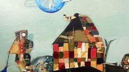 Художникът Емил Стойчев  - стихията на цветовете