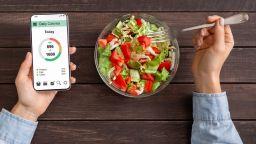 Намаляването на калориите в храната помага на бъбреците