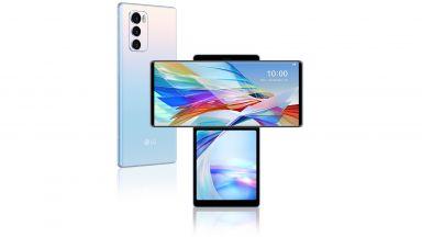LG излиза от бизнеса със смартфони