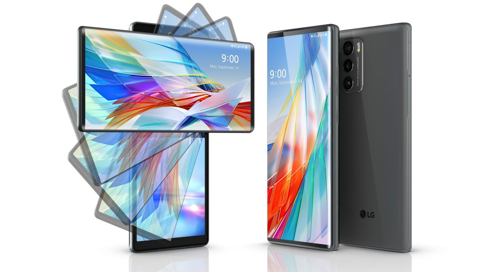 LG спира да произвежда смартфони