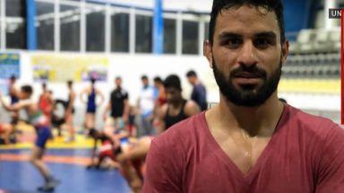 Призиви за изхвърляне на Иран от МОК след екзекуцията на шампион по борба