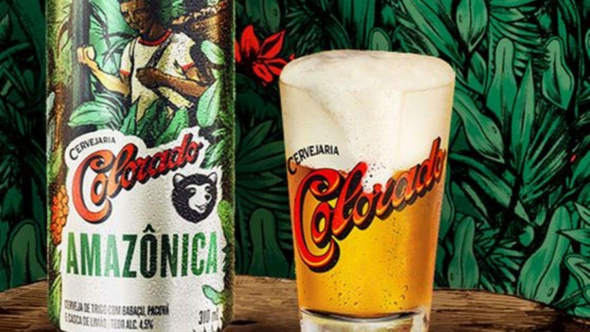 """Колко ще струва бирата """"Колорадо Амазоника"""" - зависи от изсичането на джунглата"""