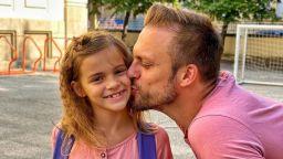 Отново в час: Българските звезди, които изпратиха децата си в първия учебен ден
