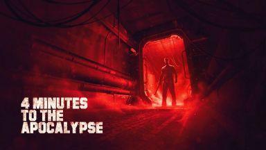 Нова апокалиптична игра обещава високи дози напрежение