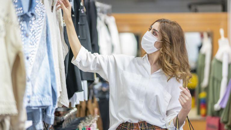 Търсенето на дреха със сертификат е умният избор