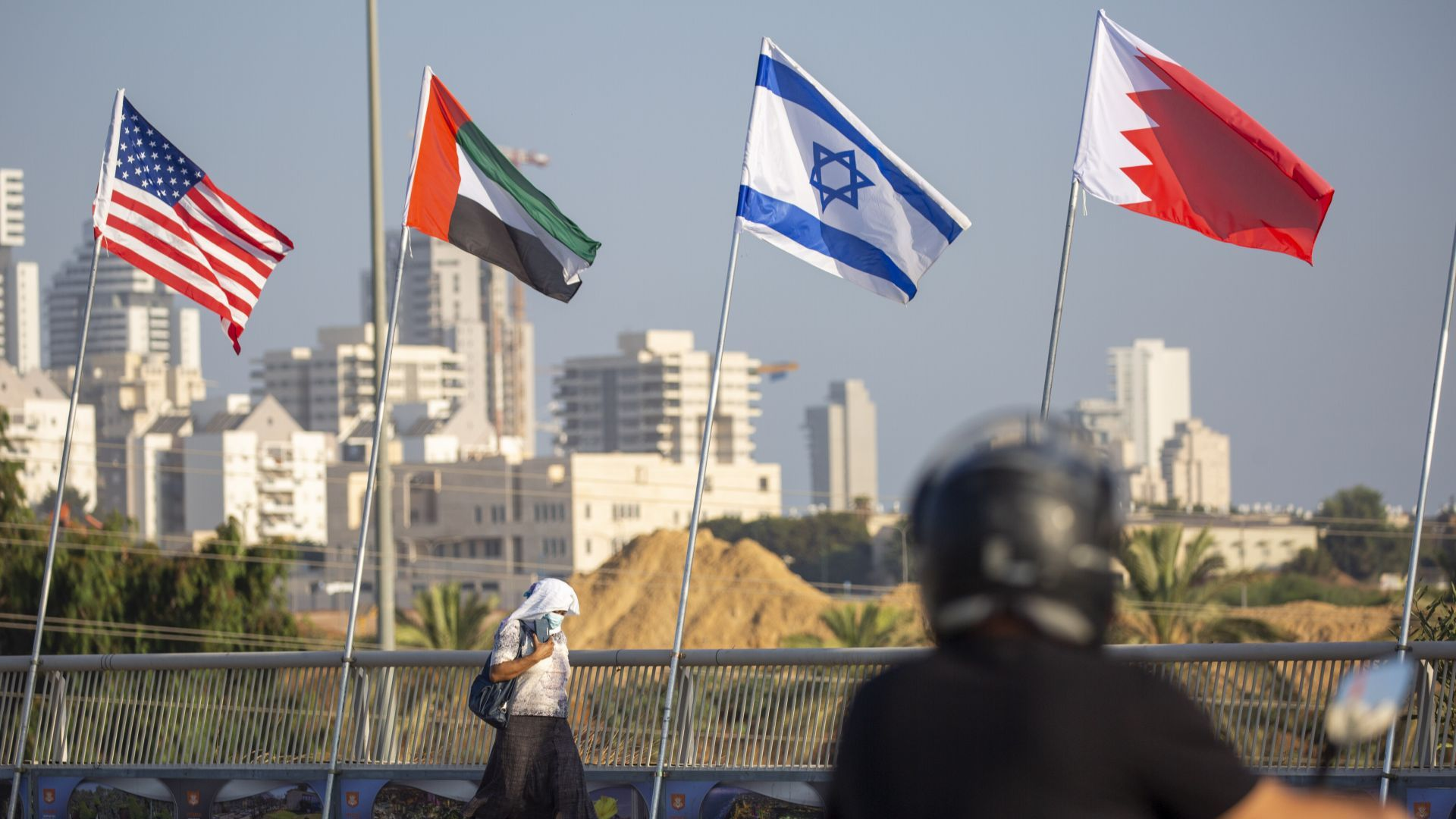 Николай Младенов: Ключът на договора Израел - ОАЕ може да е мир в Палестина