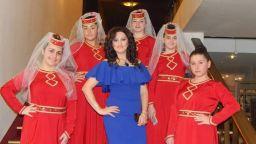 """Музика и танци от Армения в """"Капана"""""""