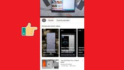YouTube пуска новата си видео функция Shorts