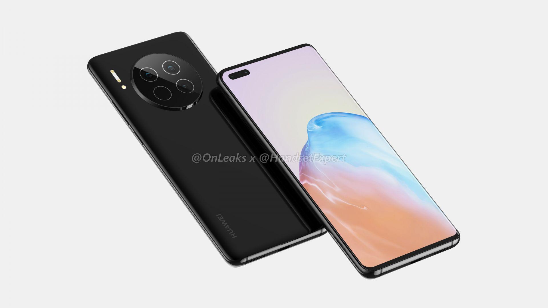 Huawei ще обори песимистите – Mate 40 е готов за пазара