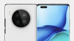 Huawei Mate 40 с глобална премиера на 15 октомври