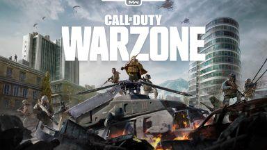 Call of Duty: Warzone идва за смартфони