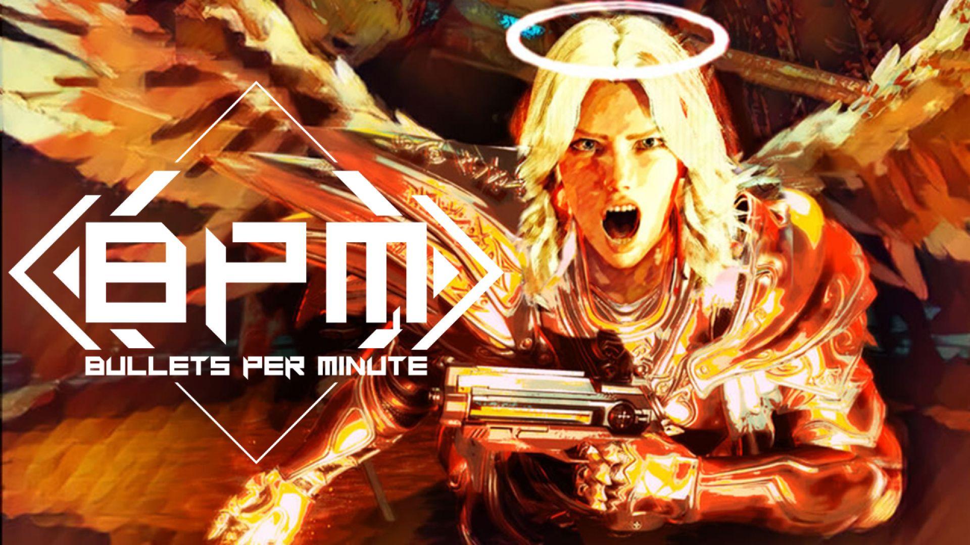 BPM: Bullets Per Minute е приятно завръщане към шутърите от 90-те