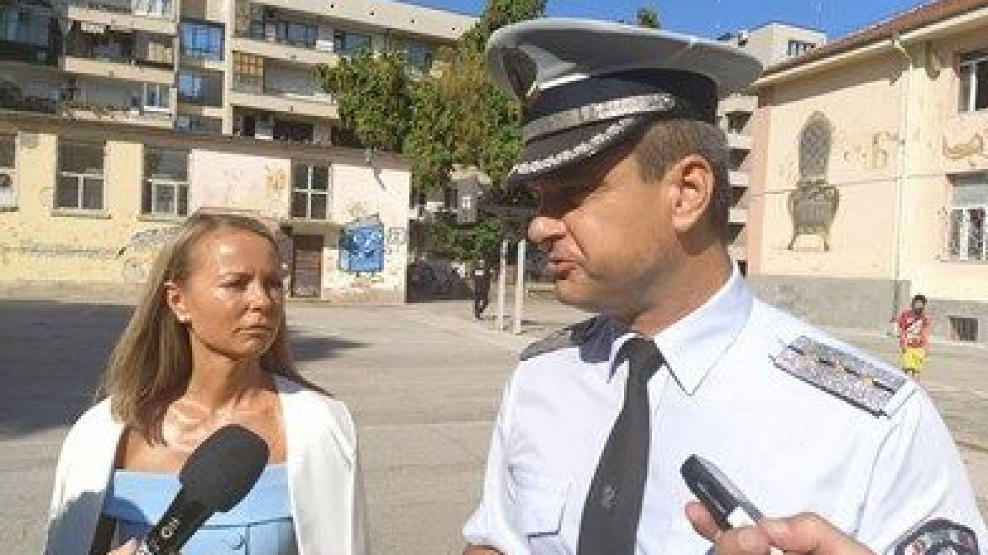 55 деца ранени при катастрофи в Пловдивско