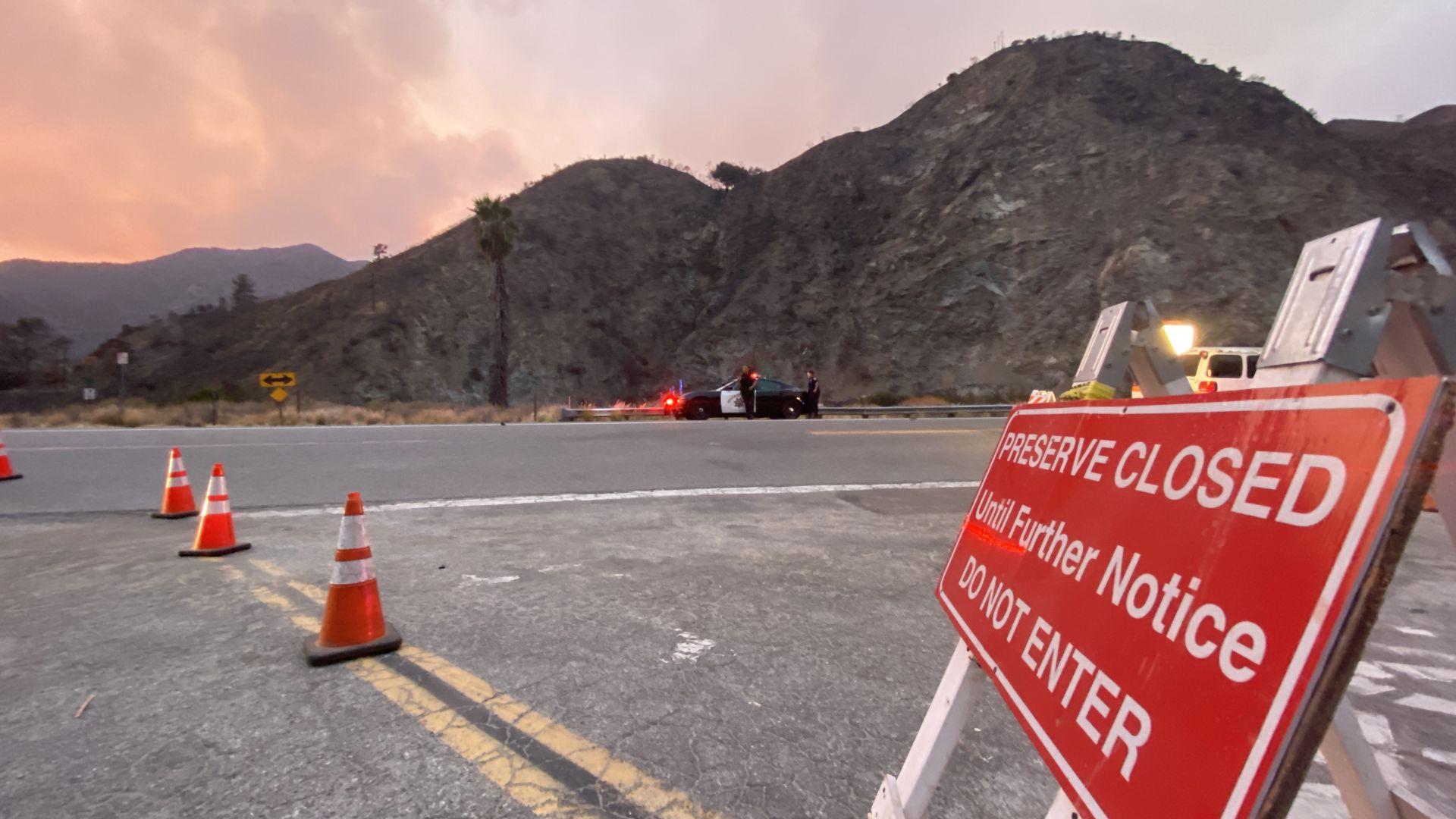 В САЩ бушуват най-големите пожари от 15 г., димът стига Европа (видео и снимки)