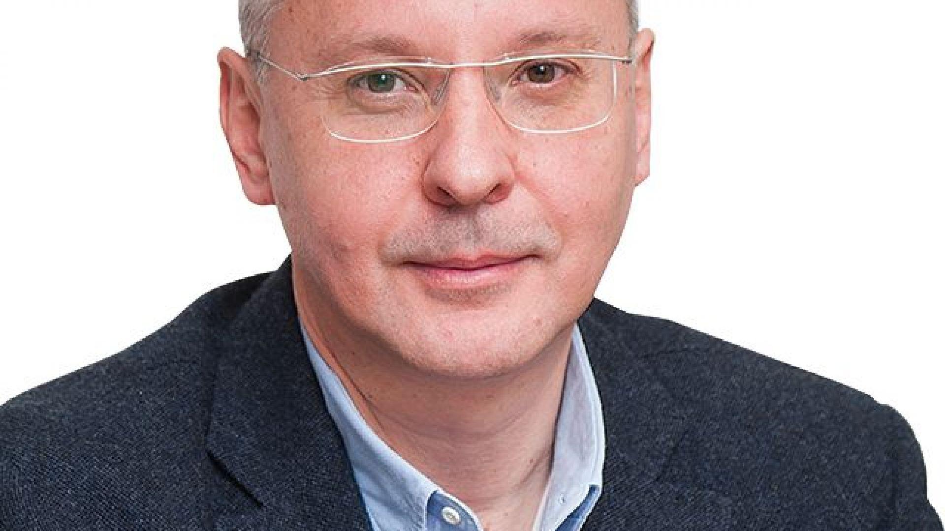 Станишев: Работещ, а не чиновнически план, да представи правителството пред ЕС