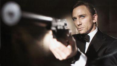 Новият филм за Бонд и саундтракът към него излизат през ноември